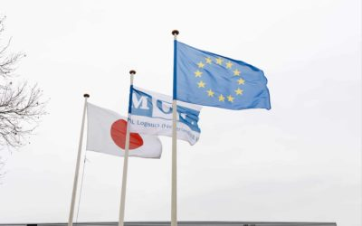 Update Economic Partnership Agreement (EPA) Europa Japan