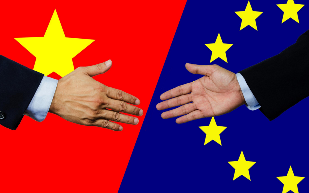 EU-Vietnam Free Trade Agreement launched