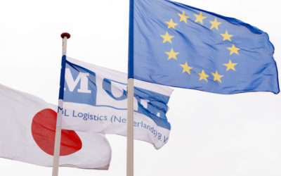 MOL Logistics Vital to the Future